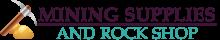 miningsuppliesandrockshop.com